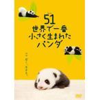 51 (ウーイー) 世界で一番小さく生まれたパンダ [DVD] 中古 良品