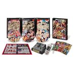 ONE PIECE FILM Z Blu-ray GREATEST ARMORED EDITION [完全初回限定生産] 中古 良品
