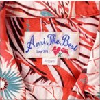 ANRI the BEST 中古 良品 CD