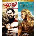 Yahoo!セレクト雑貨の百貨店PITATTO300 <スリーハンドレッド コンプリート・エクスペリエンス>/トロイ ディレクターズカット Blu-ray (初回限定生産/お得な2作品パック) 中古 良品