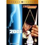 Yahoo!セレクト雑貨の百貨店PITATTO2001年宇宙の旅/時計じかけのオレンジ DVD (初回限定生産/お得な2作品パック) 中古 良品