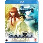 Steins Gate-Part 1 [Blu-ray] [Import]