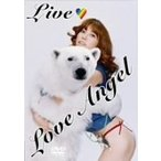 ショッピングhitomi hitomi LIVE TOUR 2005 Love Angel [DVD] 中古 良品