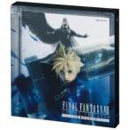 ファイナルファンタジーVII アドベントチルドレン コンプリート(限定版:PS3版「ファイナルファンタジーXIII」体験版同梱) Blu-ray Disc 中古 良品