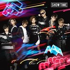 AAA SHOW TIME CDのみ AAA Party限定 中古 良品