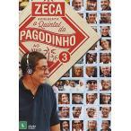 Zeca Pagodinho Apresenta Quintal Do Pagodinho 3 [DVD] [Import]
