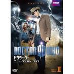 ドクター・フー ニュー・ジェネレーション DVD-BOX2 中古 良品