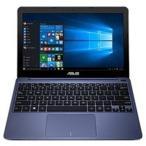 E200HA-FD0004T ダークブルー ASUS VivoBook E200HA 中古 良品