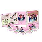 彼女の神話 DVD-BOX1 中古 良品