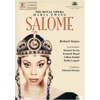 Salome [DVD] [Import]