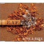 LOVE&FAKE ├ц╕┼ ╬╔╔╩ CD