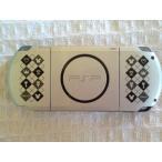 PSP「プレイステーション・ポータブル」 KINGDOM HEARTS Birth by Sleep『KINGDOM HEARTS EDITION』 (PSPJ-30012) 【メーカー生産終了】 中古 良品