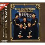 ザ・テンプターズ:コンプリート・シングルズ 中古 良品 CD