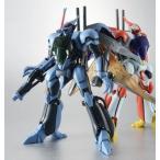 ROBOT魂 SIDE AB 聖戦士ダンバイン ビルバイン (迷彩塗装Ver.) 全高約14cm ABSPVC製 フィギュア