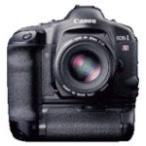 Canon EOS-1V HS ボディ 中古 良品