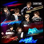 AAA SHOW TIME CD+DVD AAA Party限定 中古 良品