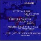 エヴァンゲリオン・クラシック4 バッハ:管弦楽組曲第3番「アリア」他 中古 良品 CD