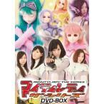 マイティレディ ザ・シリーズ DVD-BOX 中古 良品