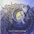 「キルラキル」オリジナルサウンドトラック 中古 良品 CD