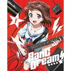 BanG Dream! 〔バンドリ! 〕 Vol.1 [Blu-ray] 中古 良品