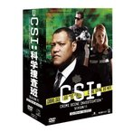 CSI: 科学捜査班 シーズン 11 コンプリートDVD-BOX 1 中古 良品