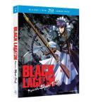Black Lagoon: Roberta's Blood Trail Ova [Blu-ray] [Import] 中古 良品
