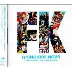 FLYING KIDS NOW!~THE NEW BEST OF FLYING KIDS~ ��� ���� CD