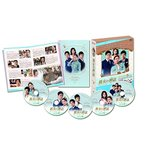 彼女の神話 DVD-BOX2 中古 良品