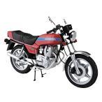 青島文化教材社 1/12 バイクシリーズ No.40 ホンダ ホーク3 CB400N プラモデル