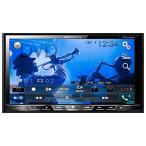 カロッツェリア(パイオニア) カーオーディオ FH-9200DVD 2DIN CD/DVD/USB/Bluetooth
