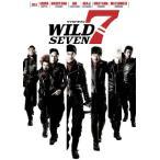 ワイルド7 [DVD] 中古 良品