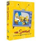 ザ・シンプソンズ シーズン6 DVDコレクターズBOXの画像