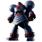 スーパーロボット超合金 ジャイアントロボ THE ANIMATION VERSION 約150mm ABSPVCダイキャスト製 塗装済み可動フィギュア