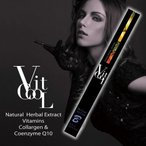 電子タバコ  電子煙草 ビタミンスティック 水蒸気タバコ アイスベイプ/Vit CooL ヴィットクールCoolシリーズ 送料無料