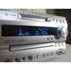 ONKYO FR-N9X 〓 オンキョーの希少品CD複合機 Hi-MD健全, ギリ良品,保証 〓 X-N9X [003]