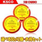 (dodo化粧品) 3W ClINIC NATURAL MAKE-UP POWDER PALGANTONG パルガントン シアトリカル パウダー 30g*2個 選択3タイプ