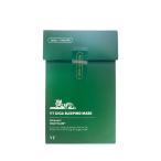 VT cosmetic ブイティー CICA SLEEPING MASK  シカ スリーピングマスク 4ml 疲れた肌に寝て起きたらしっとりと 韓国コスメ 正規品