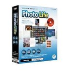 【アウトレット】相栄電器 デザイン/グラフィックス Photo Life