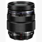 オリンパス 交換用レンズ マイクロフォーサーズ M.ZUIKO DIGITAL ED12-40mm F2.8 PRO