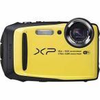 【アウトレット】フジフイルム 防水デジタルカメラ FX-XP90Y イエロー