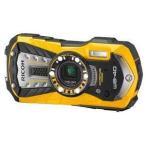 水深14mでの撮影に対応した防水・耐衝撃デジカメ