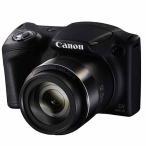 キヤノン 望遠タイプデジタルカメラ PSSX420IS (PowerShot SX420IS) ブラック