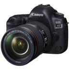 ショッピングEOS キヤノン 一眼レフカメラ 1本レンズキット(標準ズーム) EOS5DMK4-24105IS2LK
