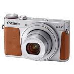 キヤノン 高画質タイプデジタルカメラ PSG9X MARKII(SL) シルバー