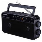 東芝 ラジオ TY-AR55(K) ブラック