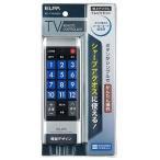 ELPA テレビリモコンシャープ用 RC-TV008SH