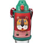 タイガー魔法瓶 2WAYボトル MBR-B06G R ライオン