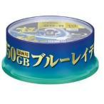 【アウトレット】TDK 録画用ブルーレイディスク GBRV-50HCPWB10PF