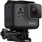 GoPro ウェアラブルカメラ 4K HERO5 Black CHDHX-501-JP