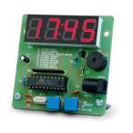 イーケイジャパン バラエティ工作キット TK-738 デジタルアラーム時計